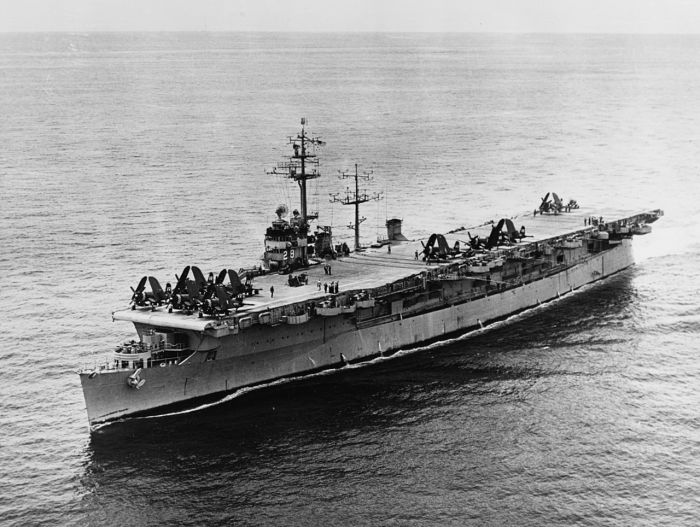 USN - Official U.S. Navy photo 80-G-633888 from the U.S. Navy Naval History and Heritage Command