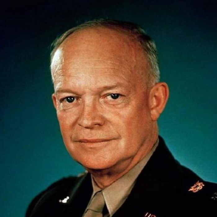 Generale Dwight D. Eisenhower