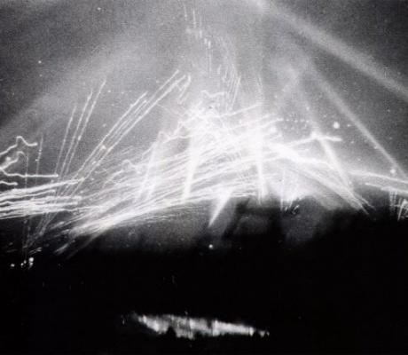 La battaglia aerea sulla Germania