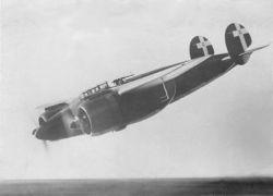 L'areo peggiore della Guerra: il Breda Ba.88 Lince