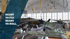 Flying Heritage & Combat Arbor Museum