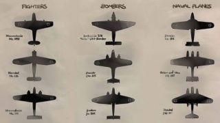 Classificazione di un aereo