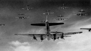 10 bombardieri della Seconda Guerra Mondiale