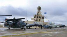 Museo dell'aviazione navale argentina
